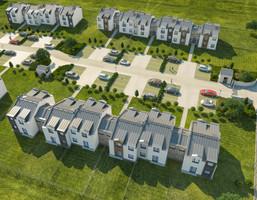 Mieszkanie w inwestycji Rodzinne Ogrody II, Głuchowo, 54 m²