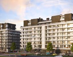 Mieszkanie w inwestycji Miasto Wola, Warszawa, 39 m²