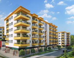 Mieszkanie w inwestycji Osiedle Reduta, Kraków, 53 m²