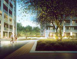 Mieszkanie w inwestycji Art City, Kraków, 47 m²