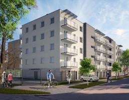 Mieszkanie w inwestycji Długosza 4, Łódź, 35 m²