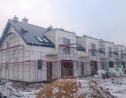 Dom w inwestycji Osiedle Makuszyńskiego, Rzeszów, 112 m²