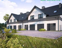 Mieszkanie w inwestycji Enklawa Modlniczka, Modlniczka, 129 m²