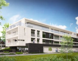 Mieszkanie w inwestycji Nova Botanica Apartamenty, Kielce, 40 m²