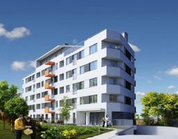 Mieszkanie w inwestycji Osiedle Słoneczne Wzgórze, Kraków, 56 m²