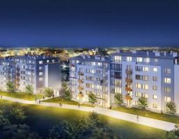 Mieszkanie w inwestycji Osiedle Słoneczne Wzgórze, Kraków, 57 m²