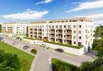 Mieszkanie w inwestycji Etiuda, Szczecin, 68 m²