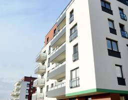 Mieszkanie w inwestycji Osiedle Franciszkańskie III Etap, Katowice, 26 m²