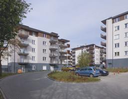 Mieszkanie w inwestycji Osiedle Nowy Bocianek, Kielce, 67 m²