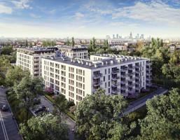 Mieszkanie w inwestycji OSIEDLE PRAHA, Warszawa, 40 m²