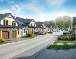 Dom w inwestycji Osiedle Domów Gliwice Żerniki, Gliwice, 181 m²