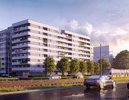 Komercyjne w inwestycji Grójecka 216, Warszawa, 60 m²