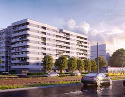 Mieszkanie w inwestycji Grójecka 216, Warszawa, 28 m²