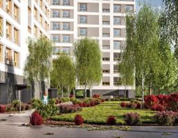Mieszkanie w inwestycji Grójecka 216, Warszawa, 53 m²
