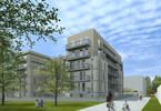 Mieszkanie w inwestycji SZKLANYCH DOMÓW, Warszawa, 40 m²