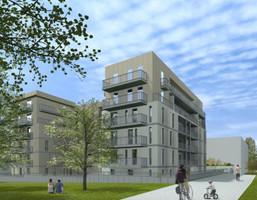Mieszkanie w inwestycji SZKLANYCH DOMÓW, Warszawa, 38 m²
