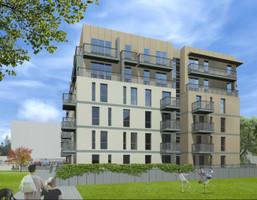 Mieszkanie w inwestycji SZKLANYCH DOMÓW, Warszawa, 30 m²