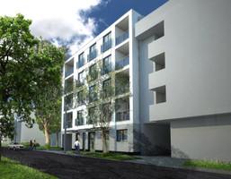 Mieszkanie w inwestycji KORDECKIEGO 45, Warszawa, 45 m²