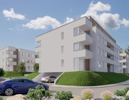 Mieszkanie w inwestycji KRYGOWSKIEGO, Kraków, 52 m²