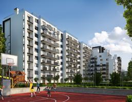 Lokal handlowy w inwestycji METRO CITY KOMERCYJNA, Warszawa, 56 m²