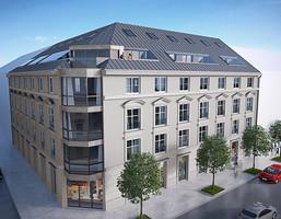 Mieszkanie w inwestycji Augustiańska Residence, Kraków, 39 m²