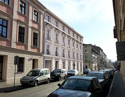 Mieszkanie w inwestycji Augustiańska Residence, Kraków, 71 m²