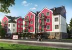 Mieszkanie w inwestycji Malinowe Zacisze etap II, Wrocław, 69 m²