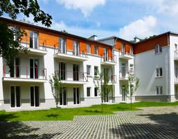 Mieszkanie w inwestycji WIROWA PARK, Łódź, 32 m²