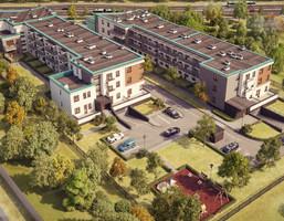 """Mieszkanie w inwestycji """"OSIEDLE HETMAŃSKA"""" ETAP I, Białystok, 63 m²"""