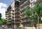 Mieszkanie w inwestycji Soft Lofty Centrum/Legnicka, Wrocław, 31 m²