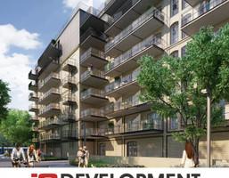Mieszkanie w inwestycji Soft Lofty Centrum/Legnicka, Wrocław, 41 m²