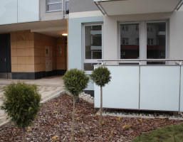 Mieszkanie w inwestycji Apartamenty Zamkowe, Rzeszów, 36 m²