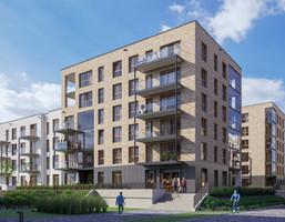 Mieszkanie w inwestycji Zajezdnia Wrzeszcz, Gdańsk, 63 m²