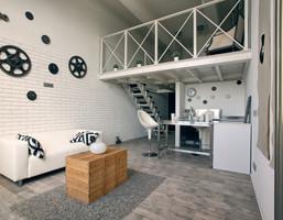 Mieszkanie w inwestycji LOFTY DE GIRARDA, Żyrardów, 115 m²