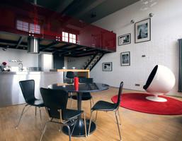Mieszkanie w inwestycji LOFTY DE GIRARDA, Żyrardów, 118 m²