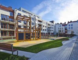 Mieszkanie w inwestycji FORT FOREST, Gdynia, 74 m²
