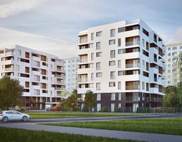 Mieszkanie w inwestycji Apartamenty Danka, Kraków, 28 m²