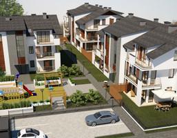 Mieszkanie w inwestycji Apartamenty Urocza, Puławy, 46 m²