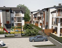 Mieszkanie w inwestycji Apartamenty Urocza, Puławy, 50 m²