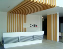 Lokal użytkowy w inwestycji CHB14, Kraków, 754 m²