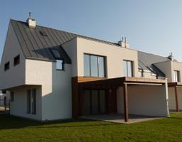 Dom w inwestycji Osada Stary Toruń, Stary Toruń, 115 m²