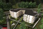 Mieszkanie w inwestycji ANIN PARK, Warszawa, 66 m²
