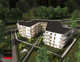 Mieszkanie w inwestycji ANIN PARK, Warszawa, 47 m²
