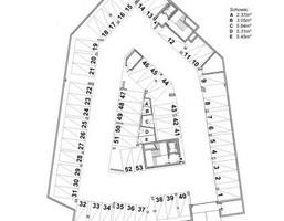 Mieszkanie w inwestycji ANIN PARK, Warszawa, 67 m²