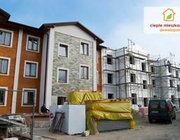 Mieszkanie w inwestycji MALAWA, Rzeszów, 56 m²