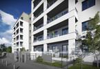 Mieszkanie w inwestycji Vicino, Wrocław, 54 m²
