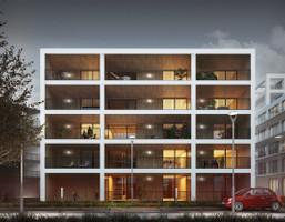 Mieszkanie w inwestycji Inspiracja, Wrocław, 27 m²