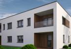 Mieszkanie w inwestycji Nowe Pracze Apartamenty we Wrocławiu, Wrocław, 73 m²