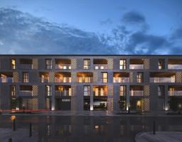 Mieszkanie w inwestycji Kącik 10 Apartamenty przy Wiśle, Kraków, 78 m²