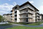 Mieszkanie w inwestycji Wille Jana, Łódź, 84 m²